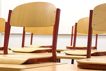 Mantenimiento de limpieza en colegios