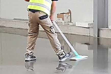 Limpieza  fin de obra y reforma en Pamplona