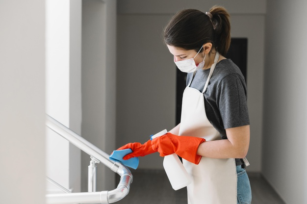 Empresa de limpieza en Pamplona